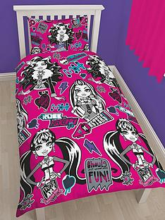 monster-high-reversible-single-duvet-cover-set