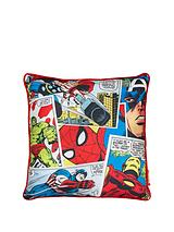 Comic Justice Cushion