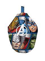 Avengers Shield Beanbag