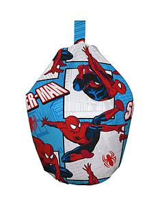 spiderman-parker-beanbag