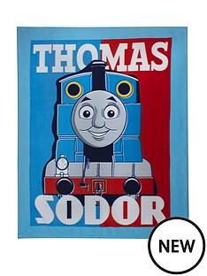thomas-friends-adventure-fleece