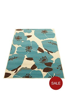 poppies-rug