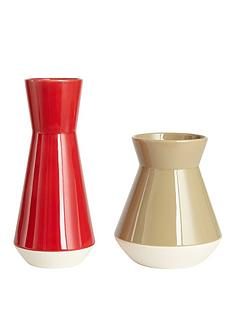 set-of-2-vases