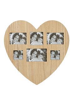 heart-multi-apperture-frame-wood-veneer