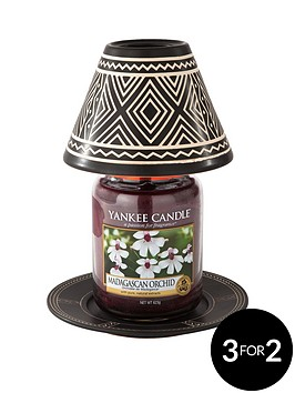 yankee-candle-african-etched-ceramic-large-shade-and-tray-with-classic-large-jar