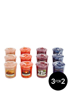 yankee-candle-4-safari-votive-holders-with-12-votives