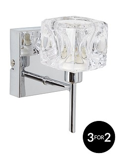 ice-cube-wall-light