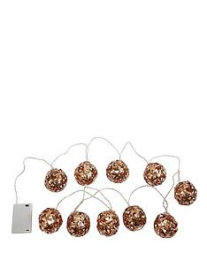 string-lights-copper-ball