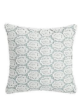 hamilton-mcbride-lace-cushion