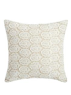 hamilton-mcbride-lace-cushion