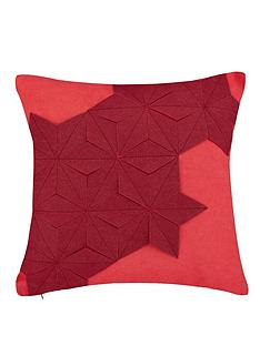 felt-tiles-cushion-red