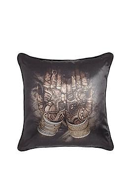 henna-hands-cushion