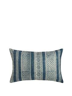 moroccan-print-cushion