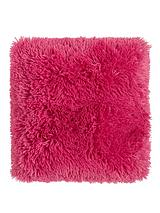 Cuddly Cushion - Hot Pink
