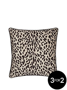 fearne-cotton-snow-leopard-accent-cushion