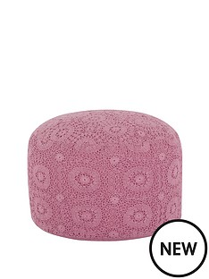fearne-cotton-coco-crochet-pouffe