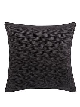 laurence-llewelyn-bowen-tempo-cushion-black