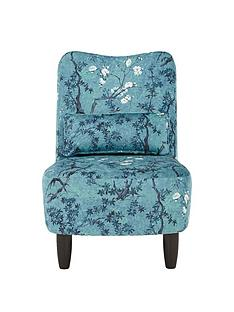 laurence-llewelyn-bowen-slipper-chair