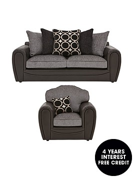 bardot-3-seater-sofa-plus-chair