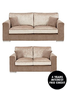 verve-standard-back-3-seater-2-seater-fabric-sofa-set-buy-and-save