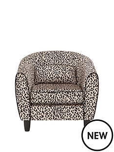 snow-leopard-chair