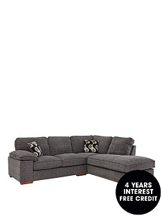 hayden-right-hand-fabric-corner-group-sofa