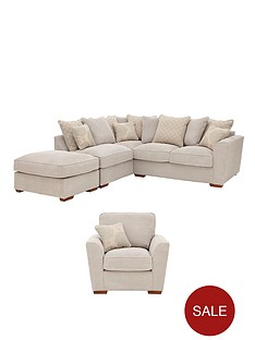 patterson-left-hand-fabric-corner-group-sofa-armchair-buy-and-save