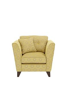 jewel-accent-chair