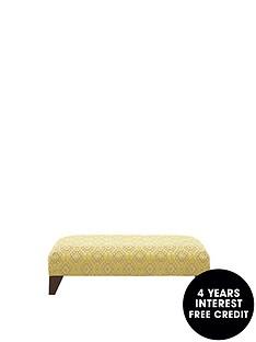 jewel-fabric-footstool