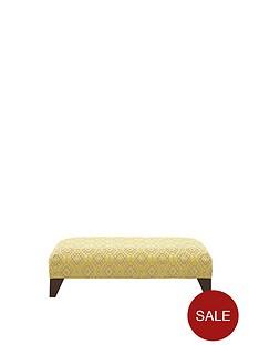 jewel-footstool