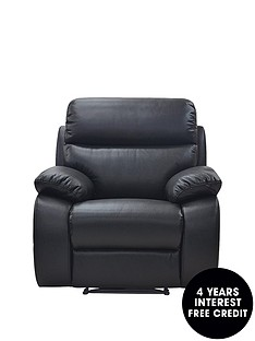 draper-manual-recliner-armchair