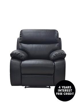 draper-manual-recliner-armchair