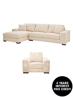 sandy-3-seater-left-hand-fabric-chaise-sofa-armchair-buy-and-save