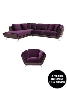 sanora-left-hand-corner-chaise-plus-chair