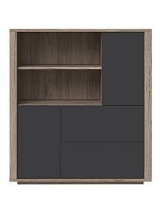 moritz-2-door-2-drawer-console-display
