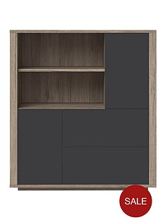 moritz-2-door-2-drawer-console-display