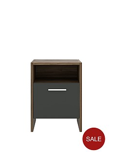 porto-gloss-1-drawer-lamp-table