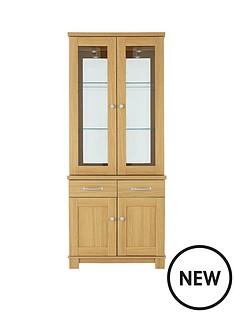 belvoir-2-door-glass-display