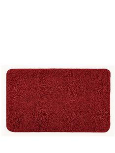 aqua-nova-washable-shaggy-bath-mat