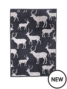 stag-jacquard-hand-towel