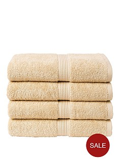 christy-verona-plain-dye-towel-range
