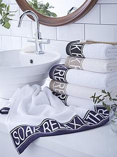 text-border-towel-range