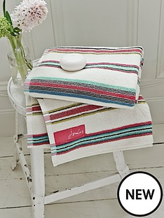 joules-stripe-towel-range