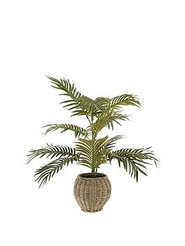 artificial-areca-palm-in-basket