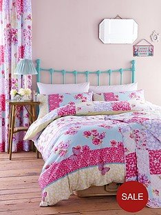 gypsy-patchwork-duvet-cover-set