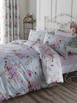 birdcage-blossom-duvet-cover-set