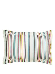 joules-bath-standard-stripe-oxford-pillowcase-multi