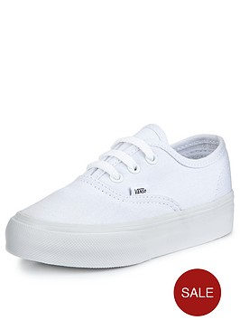vans-authentic-toddler-core-trainers