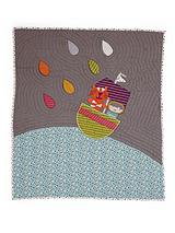 Timbuktales Quilted Coverlet
