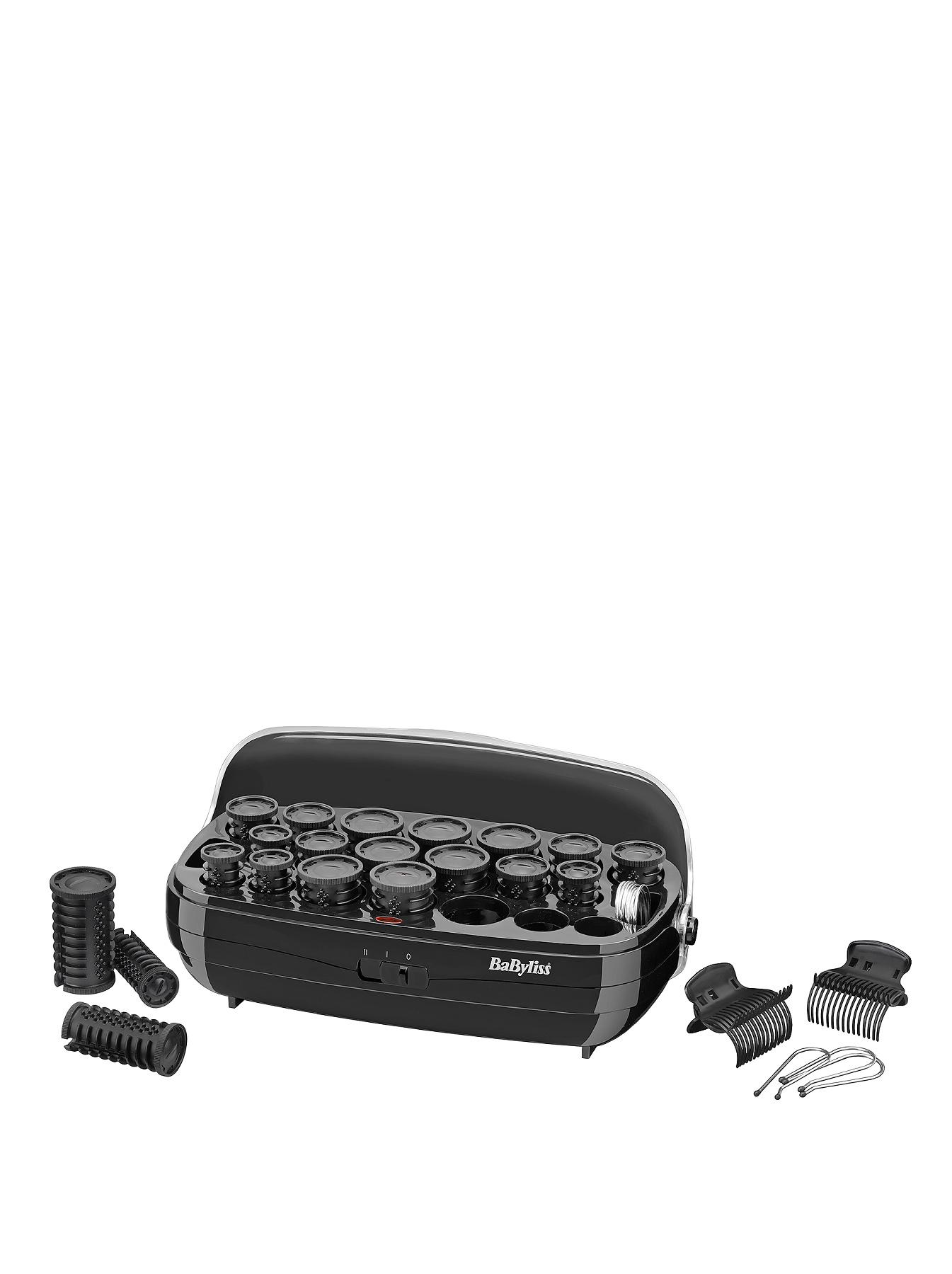 3045U Thermo Ceramic Heated Rollers